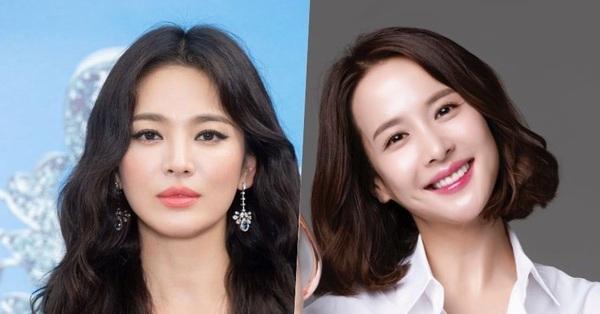 Bạn thân để lộ bí mật khiến Song Hye Kyo có thể bị chỉ trích về vụ ly hôn Song Joong Ki?