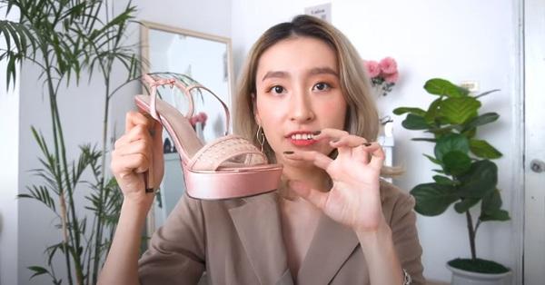 Kêu trời vì đi cao gót nhiều chân đau ê ẩm, đấy là bạn chưa biết đến 7 mẹo đi giày cao mà vẫn êm ái đôi chân mà blogger Phương Hà chia sẻ dưới đây