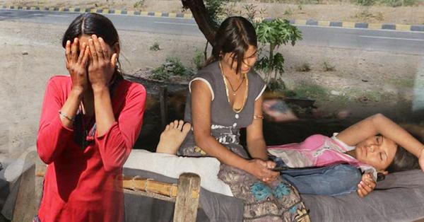 Hiện thực nghiệt ngã trên quốc lộ nơi bé gái 10 tuổi phải đi bán dâm: