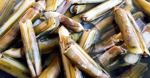 Loại thực phẩm chứa hàm lượng sắt gấp 22,4 lần so với lượng sắt trong thịt nạc, phụ nữ nên ăn nhiều