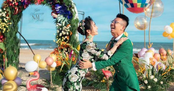 Lại khoe ảnh tình tứ bên vợ 2 Mina, Minh Nhựa gây sốc vì tự nhận