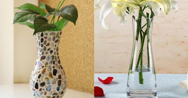 Chọn chiếc bình phù hợp với yêu cầu nhất, câu trả lời sẽ tiết lộ tình yêu của bạn đáng giá như thế nào, là vô giá hay bình thường