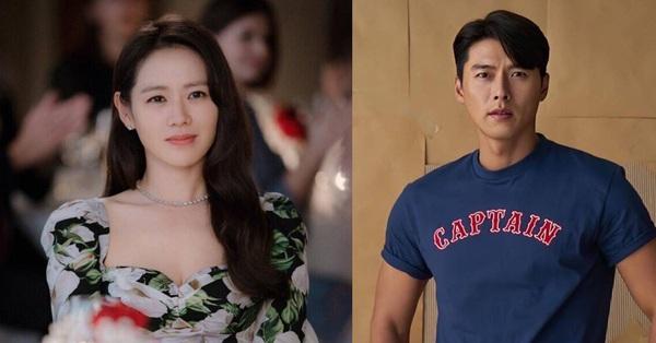 Không chịu thua Hyun Bin, Son Ye Jin đóng phim Hollywood với vai góa phụ nghèo đáng thương