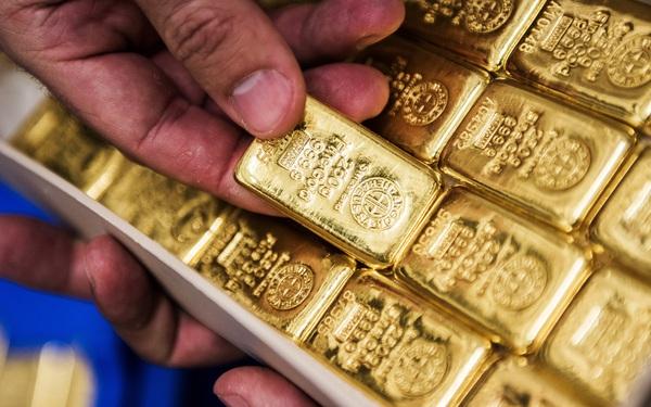 Giá vàng trong nước chính thức vượt mốc 50 triệu đồng/lượng