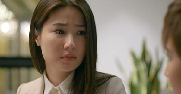 Tình yêu và tham vọng: Linh chính thức thừa nhận yêu Minh đúng lúc Tuệ Lâm quyết định buông tay