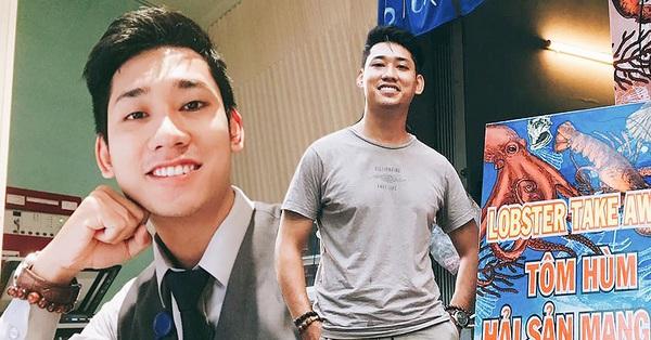 Bỏ việc sân bay lương nghìn USD, cậu trai Khánh Hòa chuyển hướng bán tôm hùm ngon nức tiếng Sài Gòn, có ngày thu về tới 50 triệu đồng!
