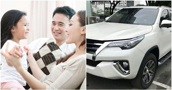 Thu nhập 25 triệu/tháng, sau cưới 3 năm cặp vợ chồng trẻ quê Ninh Bình tậu được xe ô tô tiền tỷ, tích lũy 450 triệu nhờ biết cách
