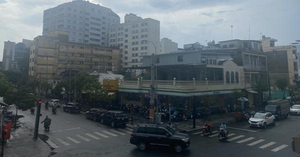 Chất lượng không khí tại Hà Nội và TP.HCM ở mức
