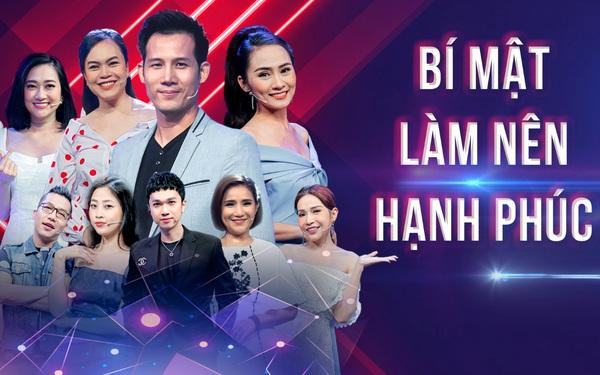 'Giải mã đàn ông' - Gameshow đầu tiên 'bóc tách' cánh mày râu sắp ra mắt khán giả Việt
