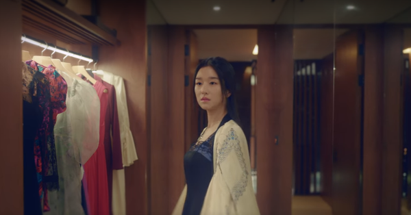 Nhan sắc của Seo Ye Ji (Điên Thì Có Sao)