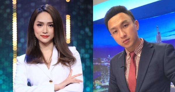 Nam MC VTV gây phẫn nộ khi miệt thị Hương Giang: