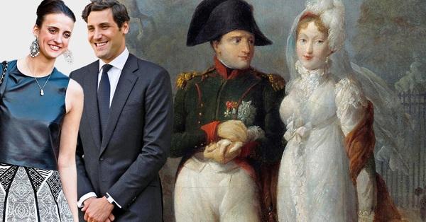 Hậu duệ hiện tại của Hoàng đế Napoléon: Ngoại hình cực phẩm, thành tích học tập xuất chúng và cuộc hôn nhân với bá tước cuối cùng của nước Úc