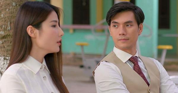 Tình yêu và tham vọng: Hé lộ lý do Minh - Linh gặp lại nhau, ánh nhìn đắm đuối của sếp tổng khiến fan tan chảy