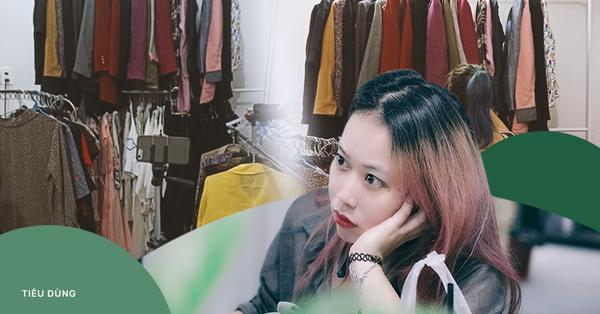 Trong tay chưa tới 20 triệu, cô nhân viên văn phòng tại Hà Nội chia sẻ lý do thành công khi kinh doanh nhỏ với mô hình bán hàng thùng online