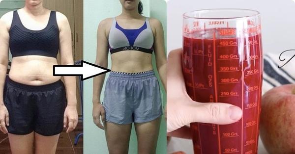 Phái đẹp Hàn thi nhau uống loại nước có tên ABC: Giúp tiêu mỡ thần tốc, không cần tập hùng hục vẫn giảm 11cm vòng eo trong 3 tuần