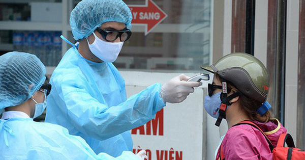 Bệnh viện Bạch Mai lên tiếng thông tin có ca dương tính gây hoang mang
