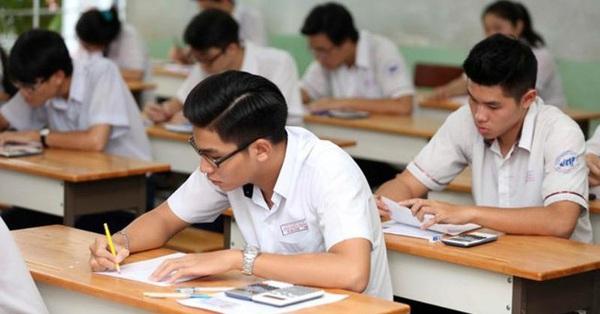 MỚI: Bộ GD&ĐT chính thức công bố đáp án và thang điểm các môn thi tốt nghiệp THPT