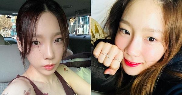 Taeyeon bật mí các bước skincare để da căng mịn như tuổi 18 dù đã ngoài 30, dùng kem chống nắng chưa đến 400k