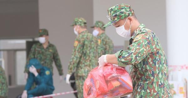 Bộ Y tế công bố 04 ca nhiễm COVID-19 mới tại Việt Nam, Hà Nội có 1 ca