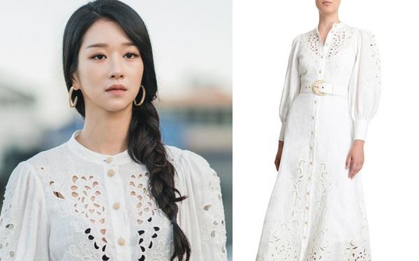 Seo Ye Ji lên đồ tưởng vô lý mà quá hợp lý, nhìn cách chọn bra