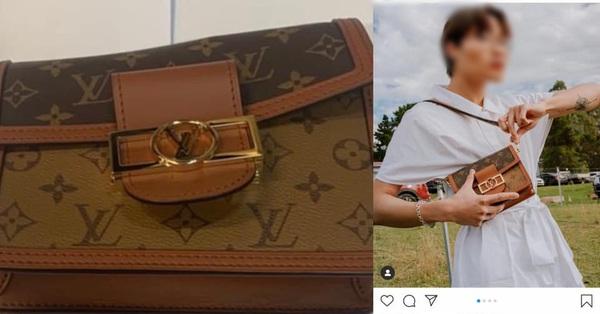 Du học sinh Việt tại Úc bị tố trộm cắp hàng loạt túi hiệu trị giá gần 900 triệu đồng
