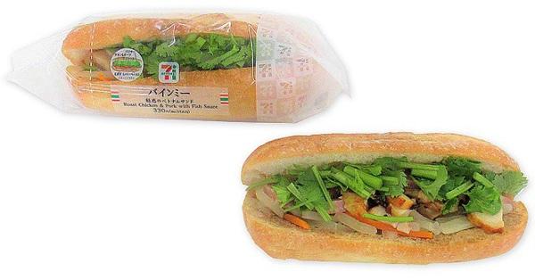 Bánh mì Việt Nam xuất hiện tại một siêu thị ở Nhật Bản, cộng đồng mạng hi vọng