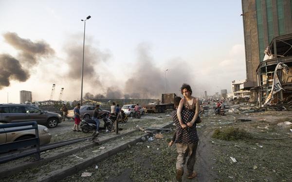 Nguy cơ cháy nổ kho hóa chất ở Beirut đã được cảnh báo trước ít nhất 10 lần