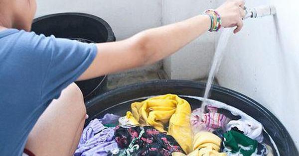 WHO khuyến cáo những việc quan trọng cần nhớ khi đi chợ, rửa rau, giặt đồ để phòng ngừa mắc COVID-19 hiệu quả hơn