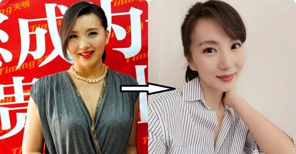 Gần 20 năm sau Như Ý Cát Tường, Trần Hảo nay đã 40 tuổi: Từng bị chê béo tròn thô kệch nhưng sắc vóc hiện tại mới thực sự gây choáng