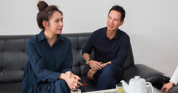 Vợ chồng Lý Hải - Minh Hà lên Tây Nguyên tặng máy lọc nước cho dân nghèo
