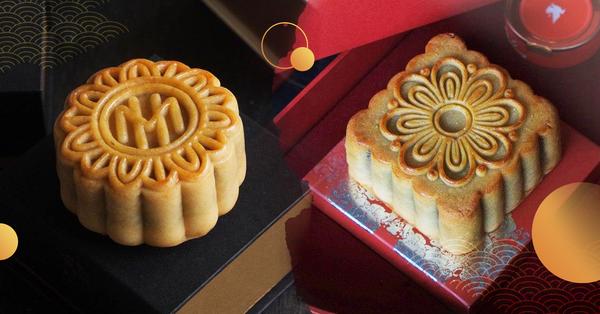 Chúng tôi ăn thử bánh Trung thu của các khách sạn nổi tiếng và đây là hai thương hiệu  bao bì ấn tượng và sang chảnh nhưng chất lượng bánh còn tùy thuộc từng vị