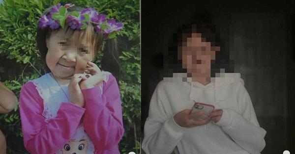 Mắc căn bệnh lạ, cô bé 6 tuổi có ngoại hình như bà...