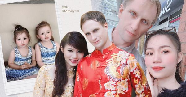 """Cô gái Việt làm dâu Anh quốc, có """"năng lực"""" khiến mẹ chồng luôn """"về cùng phe"""" mỗi khi tranh cãi với chồng,"""