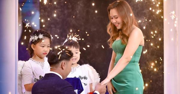 Mẹ đơn thân được chàng trai 24 tuổi cầu hôn ở show mai mối của Xuân Bắc - H''Hen Niê