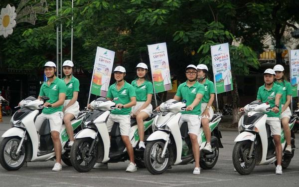 Bamboo Airways tưng bừng khởi động sự kiện kích cầu trước thềm khai trương 3 đường bay thẳng Côn Đảo