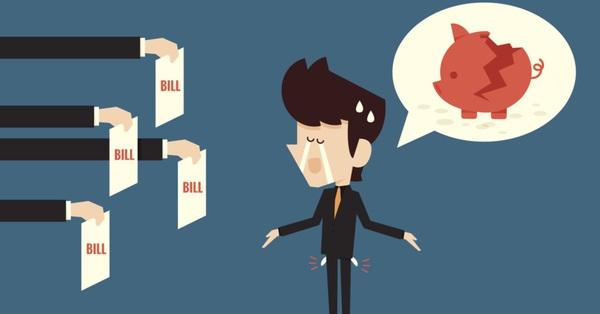 Lý do chúng ta rất kém trong khoản tiết kiệm tiền và 4 điều có thể làm để khắc phục