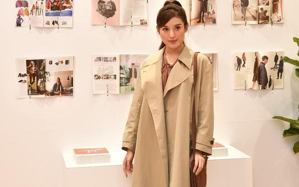 UNIQLO mở cửa hàng thứ 2 tại Hà Nội, Á hậu Huyền My chiếm spotlight trong sự kiện giới thiệu trước giờ G