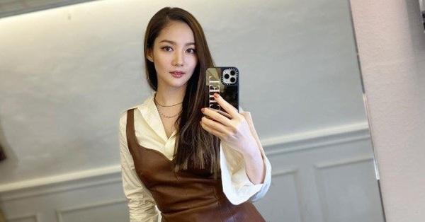 """Lee Min Ho vừa dính tin đồn hẹn hò cựu Hoa hậu Hàn Quốc, """"tình cũ"""" Park Min Young liền có động thái gây chú ý"""