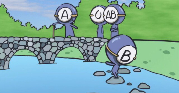 Khám phá cách các nhóm máu A - B - AB - O đối mặt với việc bị thất tình: Người lao đầu vào công việc, người chẳng buồn đánh son khi ra đường