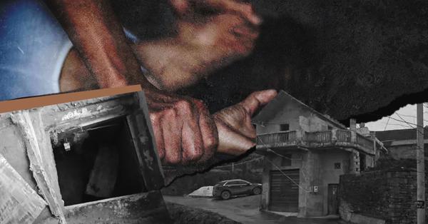 Ảnh hưởng phim người lớn, gã đàn ông ế vợ bắt cóc thiếu nữ 16 tuổi giam cầm 24 ngày dưới hầm rồi hành hạ đến thân tàn ma dại