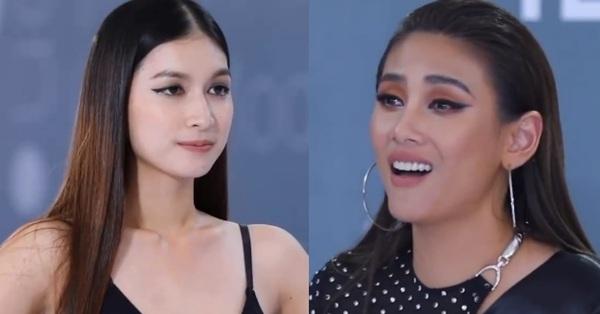 Vietnam''s Next Top Model: Thí sinh bụng mỡ, đùi to vẫn được chọn vì mặt quá đẹp!
