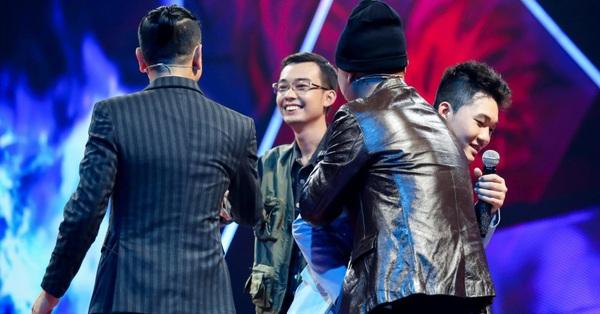 King of Rap: Sau Thạch Sanh, đến Thủy Thần giúp