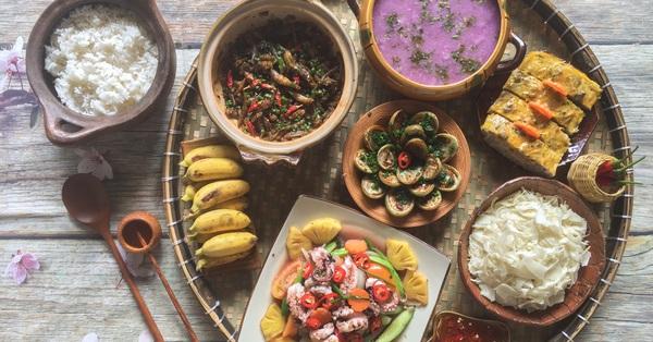 Mâm cơm cuối tuần 7 món vừa ngon lành lung linh vừa dễ nấu vô cùng, các mẹ tham khảo ngay thôi!