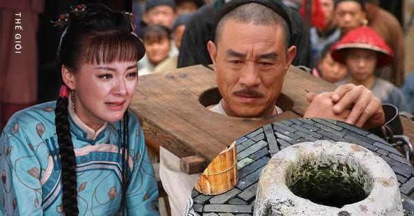 Kỳ án Trung Hoa cổ đại: Phát hiện thi thể dưới giếng sâu, nhờ một nhát dao mà đôi