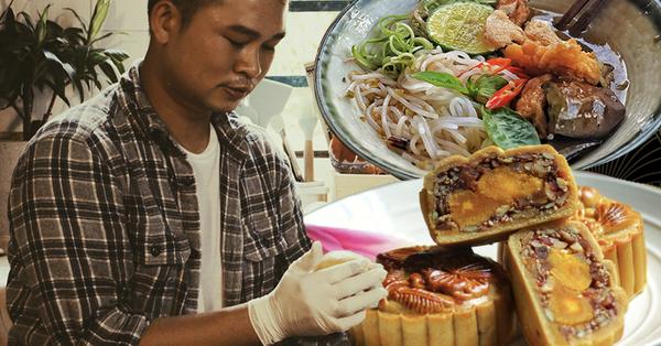Gặp chàng trai nổi hứng nấu nướng từ dịch Covid-19 và đem đến loạt món ăn hoàn hảo cả phần nhìn lẫn chất lượng khiến ai cũng mê