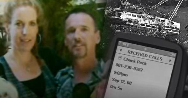 Chuyến đi gặp vợ sắp cưới dang dở của người đàn ông bỏ mạng trong vụ tai nạn và 35 cuộc gọi bí ẩn sau khi chết gây rùng mình đến ngày nay