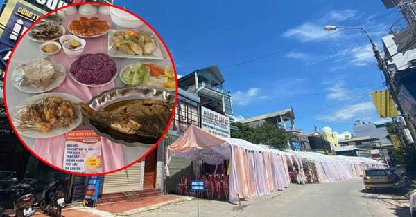 Một nhà hàng ở Điện Biên bị khách quen