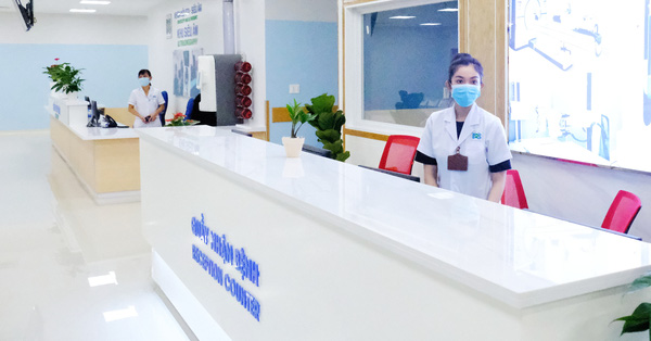 Cận cảnh Bệnh viện Ung bướu 5.800 tỷ có máy móc điều trị ung thư hiện đại bậc nhất khu vực sắp đi vào hoạt động