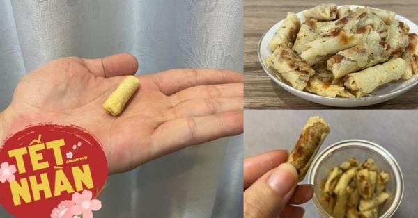 Bỏ 99k mua thử chả giò sấy tí hon: Ăn liền không cần nấu, ngon thật nhưng ăn với cơm cứ thấy… sai sai