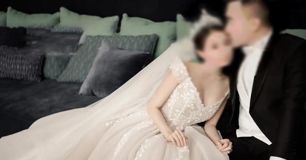 """Chấp nhận lấy người từng ly hôn, sát ngày cưới """"đứng hình"""" nghe câu: """"Mấy đời bánh đúc có xương"""" nhưng phản ứng của cô dâu mới khiến nhà trai sững sờ"""